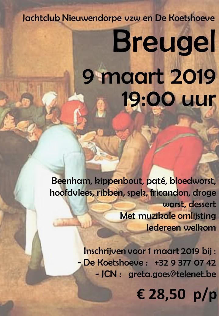 Breugelfestijn 09/03